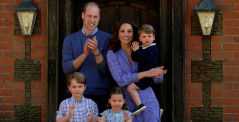 Have Prince William and Kate Middleton Found a New Calling?