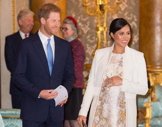 Are Your Shopping Choices British Enough to Be in Line for the Throne?