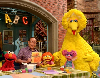 """Meet Julia, the Amazing New Muppet with Autism on """"Sesame Street"""""""