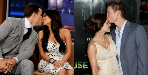Can You Remember Which of These Celeb Marriages Lasted Longer?