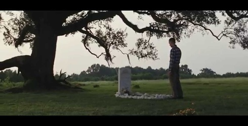 """This Twisted Cemetery Story Has """"Rom-Com"""" Written All Over It"""