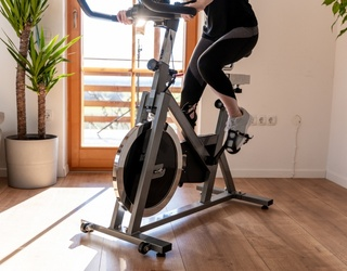 Never Miss a Monday! Get Your Sweat on With This Indoor Cycling Memory Match