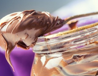 This Picture May Make You Rethink That Second Spoonful of Nutella