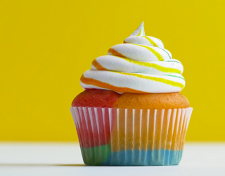 10 Things You Can Bake Into Rainbows to Show off Your Pride
