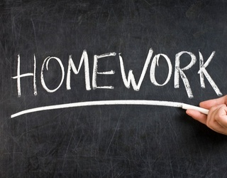 How Would You Feel About a No-Homework Policy for Your Kids?