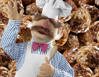 Very Swedish Road Accident Leads to a 20-Ton Meatball Spill, Swedish Chef Presumably Has Bork to Say About It