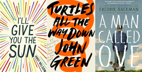 8 Books and Authors That Can Help Provide Some Comfort During Trying Times