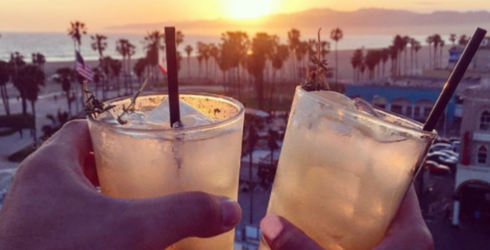 10 of the Best Outdoor Bars to Help You Drink Around the U.S. This Summer